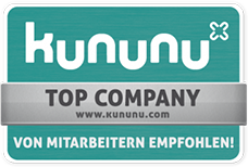 kununu-top-company-badge